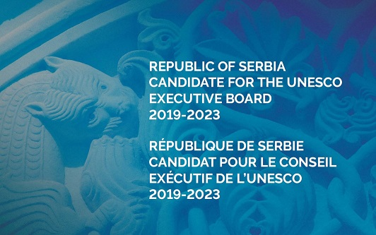Mission of The Republic of Serbia to the European Union